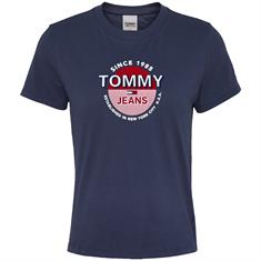 Tommy Jeans DW0DW08930 Donkerblauw
