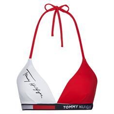 Tommy Swim UW0UW02176 Rood