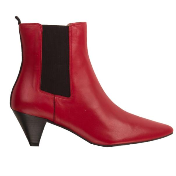 Toral Passion negro Rood
