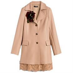 Twinset PA826S S07562 Camel
