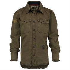 Vingino boys AW18KBN20002 Army