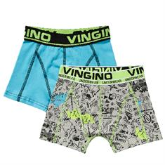 Vingino boys AW18KBN72501 Diverse kleuren