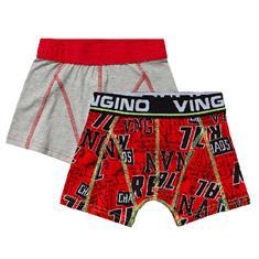 Vingino boys AW18KBN72506 Rood