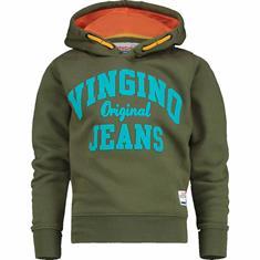 Vingino boys AW19KBN34606 Olijfgroen