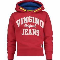 Vingino boys AWKBN34606 Rood