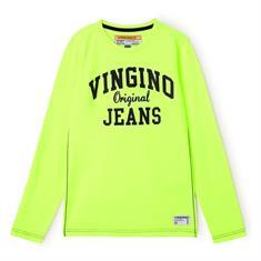 Vingino boys EF20KBD300002 Geel