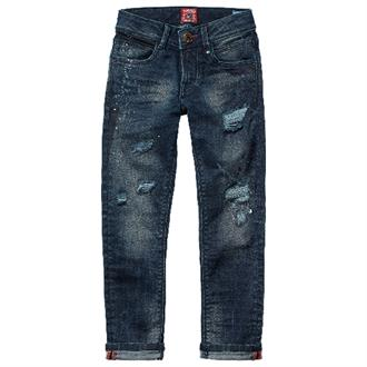 Vingino boys HD17KBD42002 Jeans