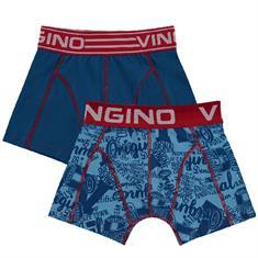 Vingino boys HD18KBN2501 Blauw