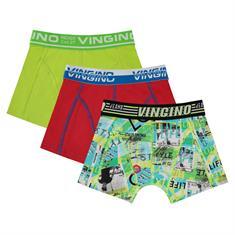 Vingino boys KBN72501-250 Groen