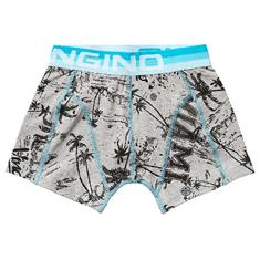 Vingino boys Short 2-pack miami Grijs