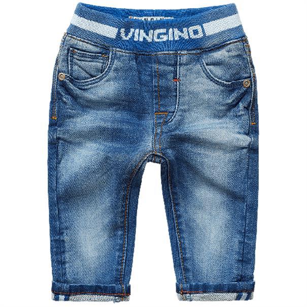 Vingino boys SS19MBD42003 Jeans