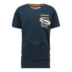 Vingino boys SS20KBN30011-198 Donkerblauw