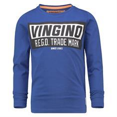 Vingino boys SS20KBN30021-196 Donkerblauw