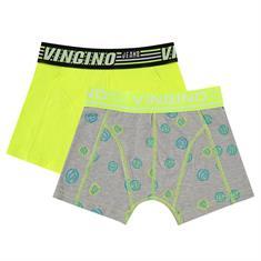 Vingino boys SS20KBN72507 Geel