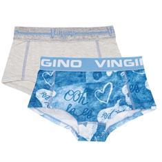 Vingino girl AW18KGN72303 Blauw