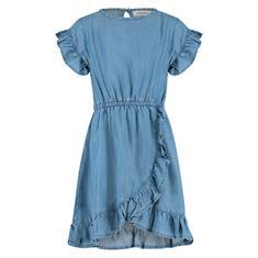 Vingino girl Pamina 158 Lichtblauw