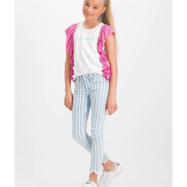 Vingino girl SS20KGD42104 Jeans