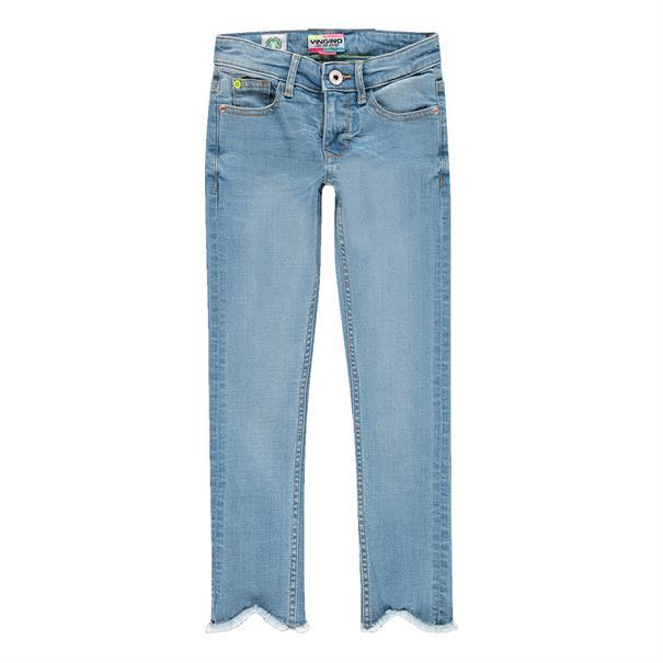 Vingino girl SS20KGD42106-152 Jeans