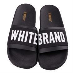 White Br. G White brand black Lichtgrijs